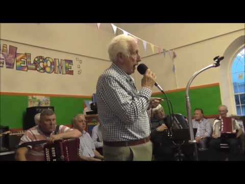 Kilmood Music Club {John Hollinger / The Rose Of Tralee }