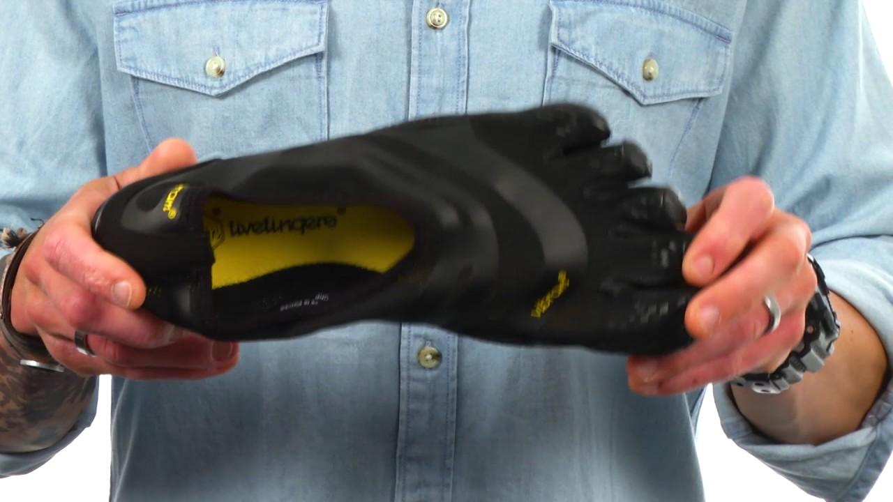 Vibram Five Fingers Herren 16m0101 EL-x Fitnessschuhe