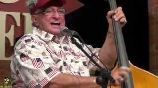 Marshall Lytle (and the Good Fellas) - Eat your heart out Annie - Summer Jamboree 2012