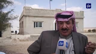 قرية عليان في لواء الجيزة تفتقر إلى البنية التحتية والخدمات الأساسية - (25-9-2017)