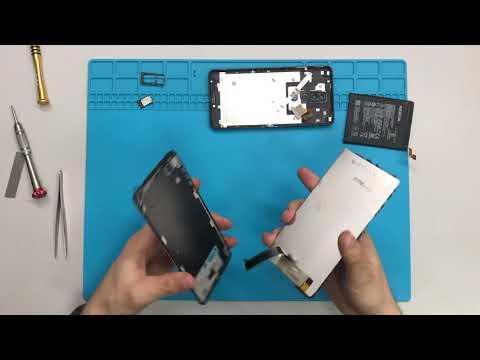 Замена дисплея Nokia 3.1 Plus / Nokia 3.1 Plus  Replacement Screen