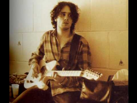 Jeff Buckley - All Tommorrow's Parties