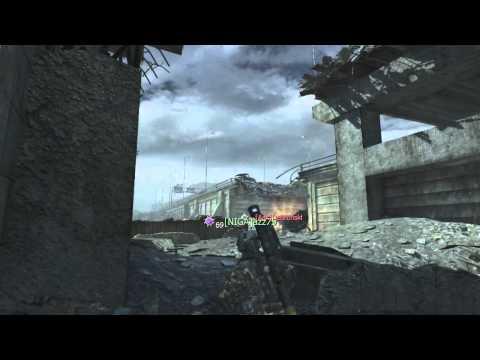 ugifire - MW3 Game Clip