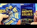 Download Disney Movie Stars Woolworths Cards - Blind bags - Disney Frozen - Aladdin - Beauty and the Beast MP3 song and Music Video