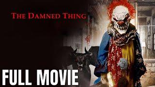 A maldita coisa | Thriller completo