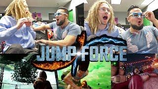 jump force dai