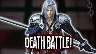 Sephiroth Materia-lizes into DEATH BATTLE thumbnail
