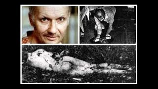☠ Asesino en serie y caníbal Ucraniano (Andréi Chikatilo) ☠