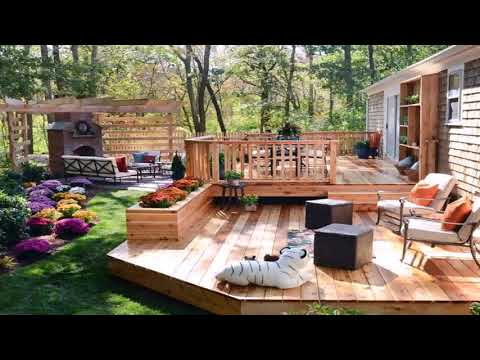 Small Backyard Landscape Design Pictures