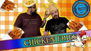 GADGET CHEF #5 - Chicken Fries