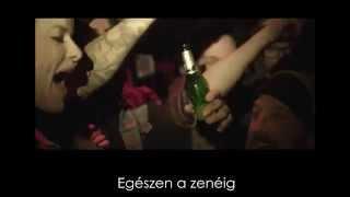 Die Toten Hosen - Tage wie diese magyar felirattal/hungarian subtitle (lyrics)