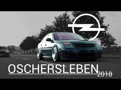23. Opel Treffen