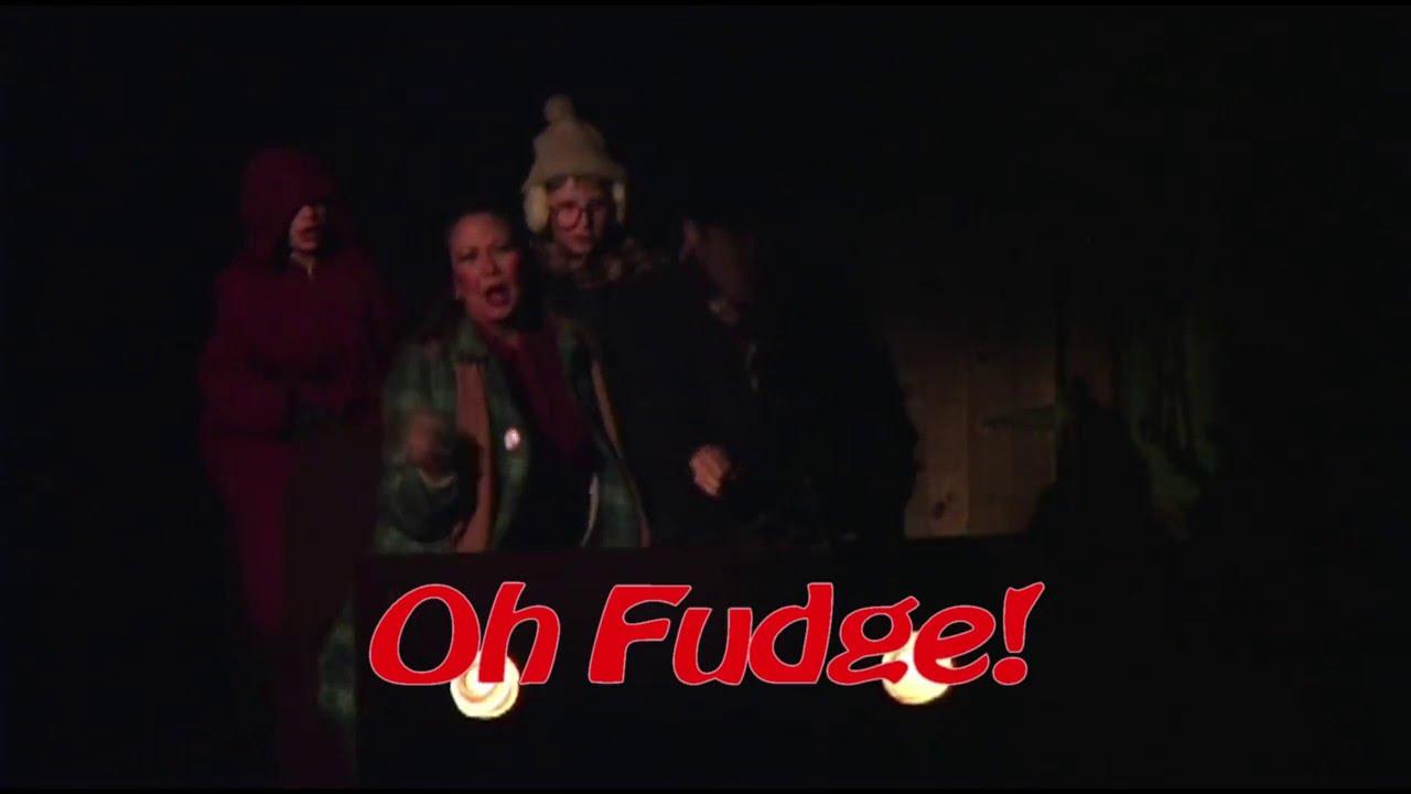 A Christmas Story Oh Fudge - YouTube