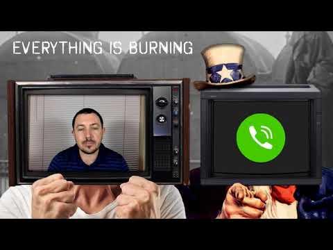 Everything is Burning w/ Elio & Ian: Spectre & Meltdown