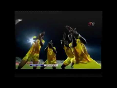 Mozambique 0 4 Zimbabwe   COSAFA Cup 2017   Group B