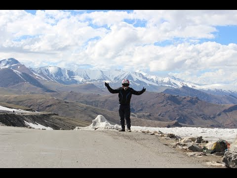 A Complete Road Guide from Manali To Leh (Ladakh)