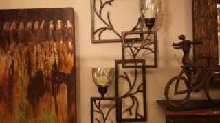 Uttermost 19736   Decorative Wall Sconce