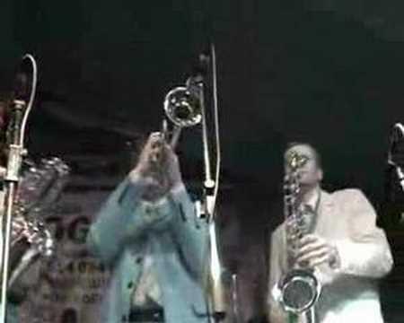 Ska Jazz Review - Skatana