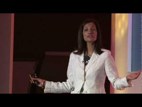 Nisha Pillai motivational speech EDF Part 2