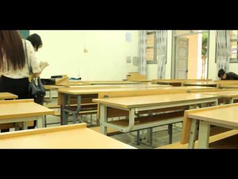 Phim ngắn Chàng ngố và Tiểu thư nhà giàu phần 1