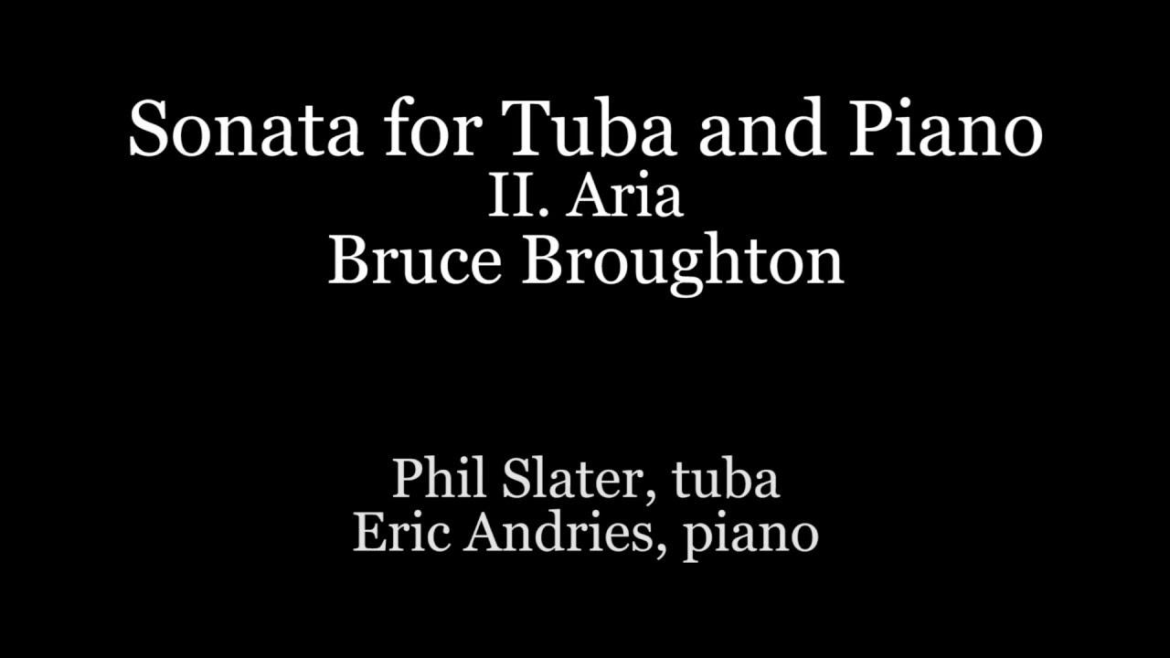 sonate fur bass tuba und klavier von paul hindemith