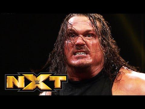 NXT BreakDown featuring Rhyno