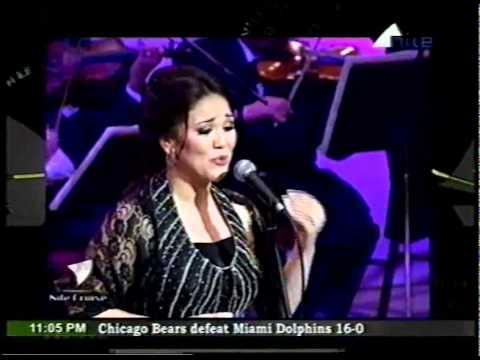 Raghda Abulielah (The 19th Arab Music Festival)