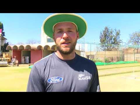 Superstar Tips: Mark Craig On Bowling Length
