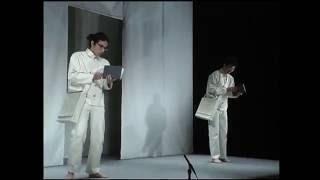 ラーメンズ第5回公演『home』より「読書対決」 この動画再生による広告...