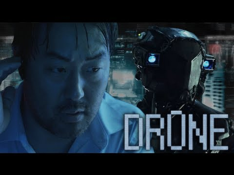 DRONE - EP 2 of 4