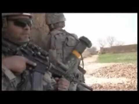 Afghanistan Combat Operation Moshtarak Helmand Province