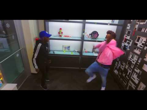 Big Sean   Bounce back  dance visuals ...