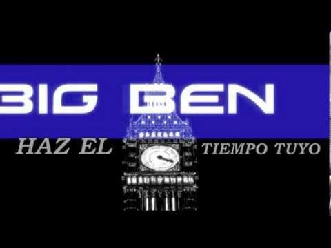 Video Promocional Big Ben