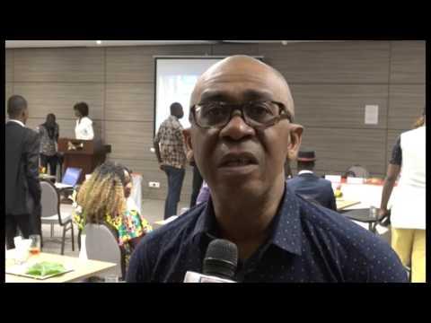 Culture: lancement de la première édition d'Abidjan ivoire fashion week