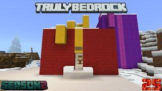 Truly Bedrock Season 2 Episode 25: Beardstone's Escape Room