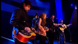 Alison Krauss and Union Station - Miles to Go  「LYRICS 」