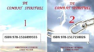 PRIERE DE COMBAT(P#3),priere de la delivrance,priere d