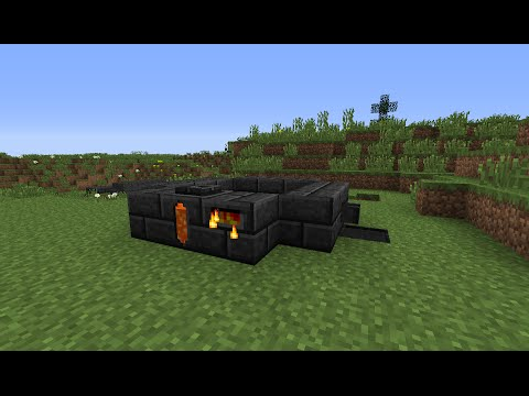 MOD SPOTLIGHT: Tinkers' Construct Smeltery Part 2(Smelting Recipes And Making Ingots)