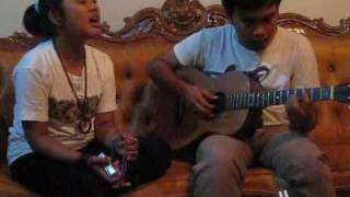 Titi DJ - Bahasa Kalbu Acoustic Cover by Lupocoustic