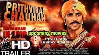 Akshay Kumar Upcoming movies 2018-2019 || Akshay Kumar Hera pheri 3, kesari 2019, Gold collections.