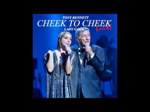 Lady Gaga & Tony Bennett - I Won't Dance (Live At CHEEK TO CHEEK Live!)