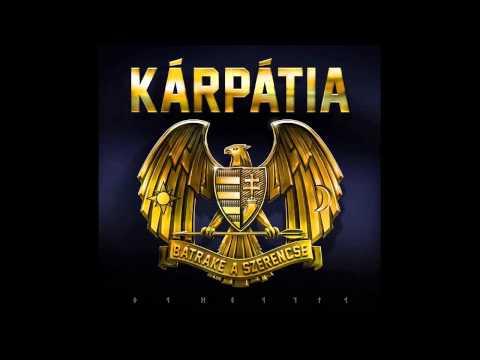 Kárpátia - Bátraké a szerencse (2014) teljes album