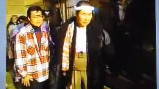 2006年放送 プレミアム10 撮影風景、渥美さんインタビュー、47作クラン...
