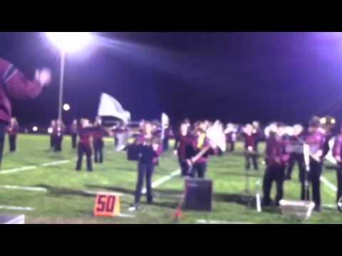 Princeville High School 2011