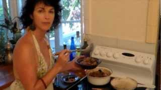 Morrocan Lamb Casserole.Its Simple Cooking Made Easy