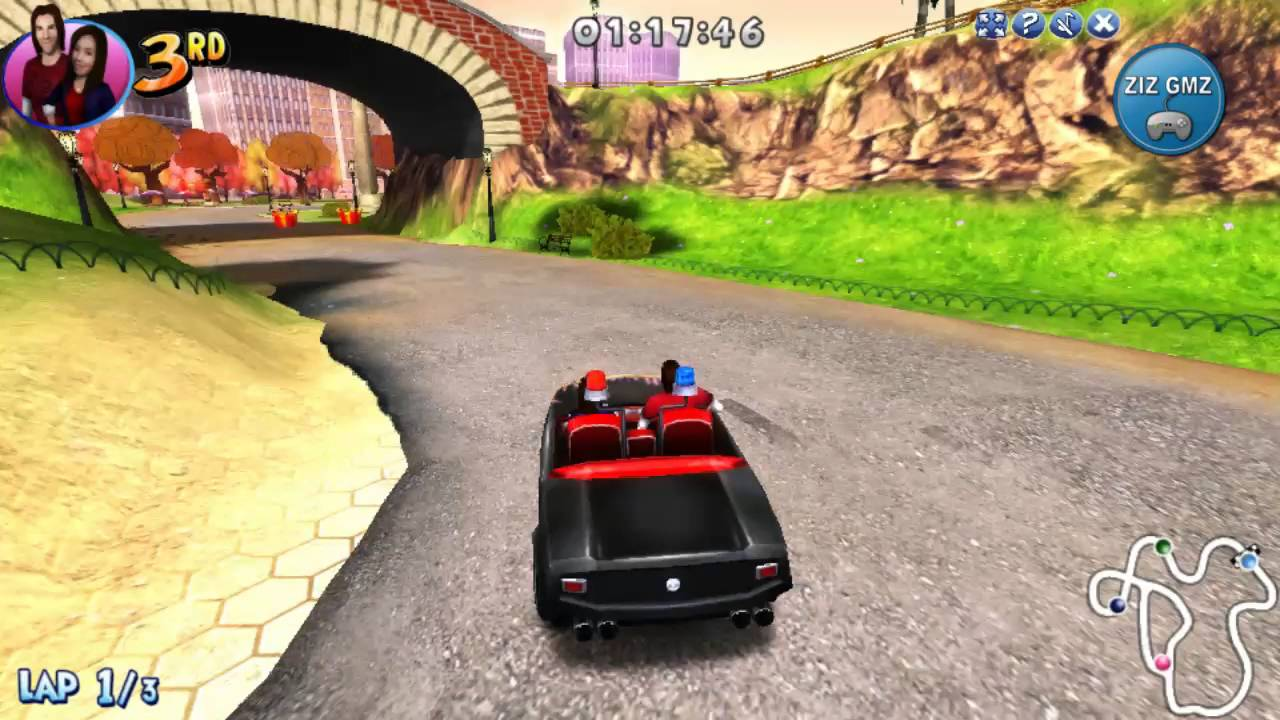 Carly Spencer Muscle Car Game For Kids Gameplay Best