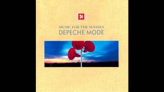 Depeche Mode - The Things You Said (1987)