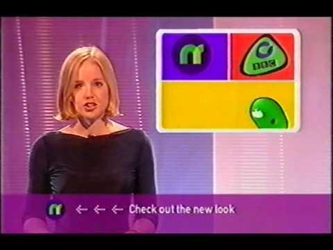 CBBC Newsround - 2002