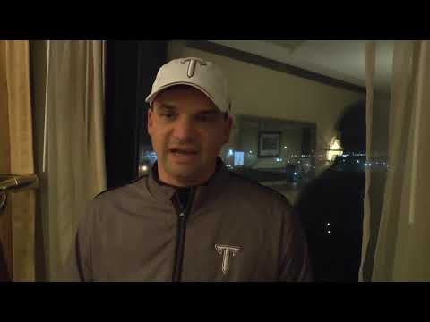 Neal Brown - Dollar General Bowl Day Two
