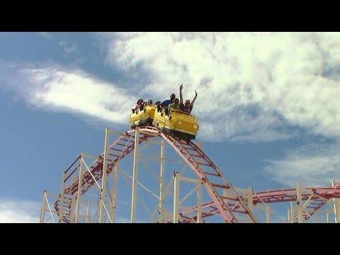 El Bandido off-ride HD Western Playland